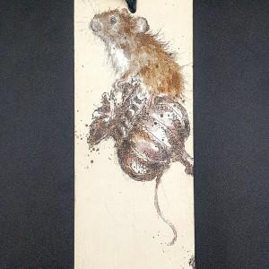 Zakładka do książki Mouse