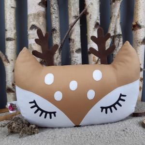 poduszka leśna  jelonek