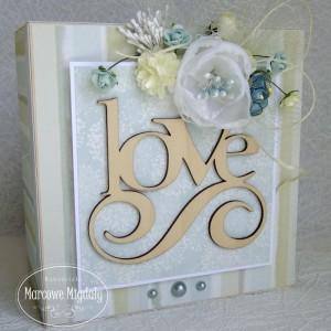 Niezbędnik małżeński Pastelowe Love