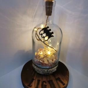Lampka na baterie