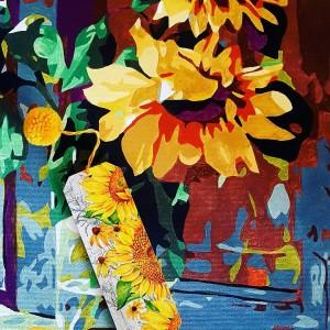 Zakładka do książki Sunflower