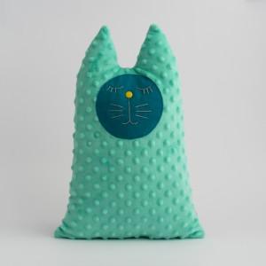 Maskocio  PET Niebieski