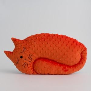 Maskocio PURR Pomarańczowy