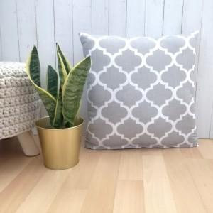 Poduszka 100% bawełna ,marocco,50x50cm