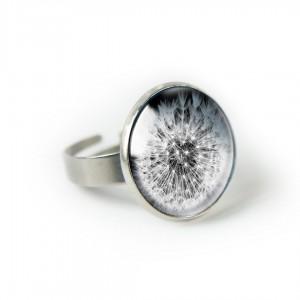 Dmuchawiec pierścionek