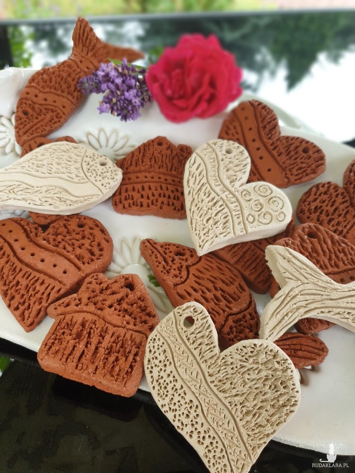 Ceramiczny pumeks ekologiczny