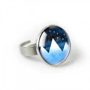 Góry pierścionek