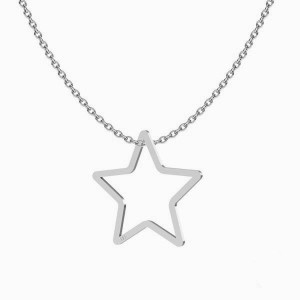 BIG STAR- srebro