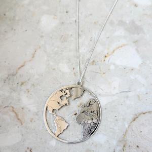 WORLD-srebro