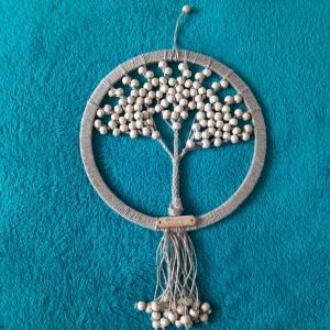 Drzewo Życia łapacz snów