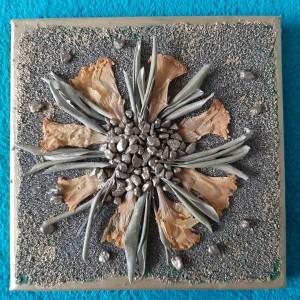 Obraz mocy mandala Kwiat