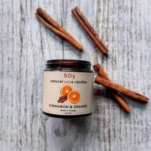 Cinnamon&Orange