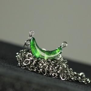Zielony uśmiech (154)