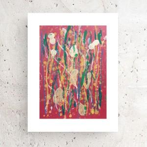 abstrakcyjna grafika do salonu, minimalizm rysunek do sypialni, dekoracja na ścianę, obraz do loftu
