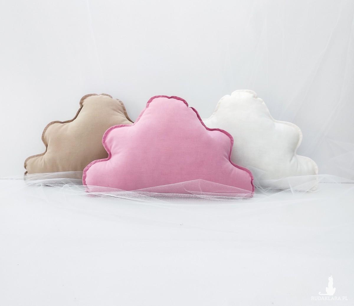 Poduszka chmurka