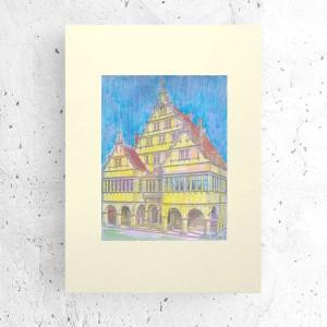 mały rysunek do kuchni, obrazek z napisami,  napisy grafika do przedpokoju, mały obrazek do sypialni